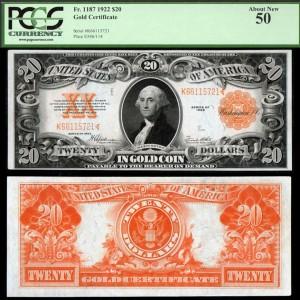 1922-20Gold-K5721